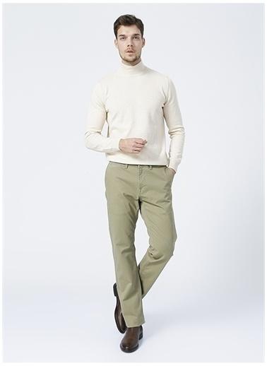 Fabrika Comfort Fabrika Comfort Chino Pantolon Haki